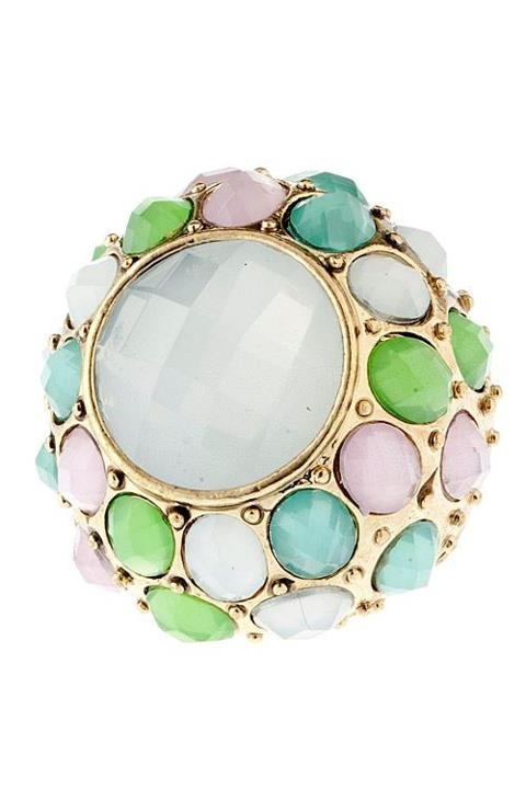 PASTEL DISCOBALL RING1    INR 950    To purchase, mail us at 8teenstyleboulevard@gmail.com