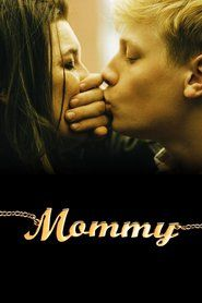 Mommy (2014) Watch Online Free