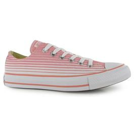 Converse Ox Stripes Canvas Shoes #summer #womens #fashion #usc