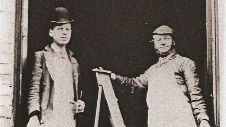 Robert Tressell and The Ragged Trousered Philanthropists - The Man Behin...