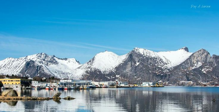 Senjahopen/ Foto:Dag Arild Larsen/ Fb:Troms i bilder