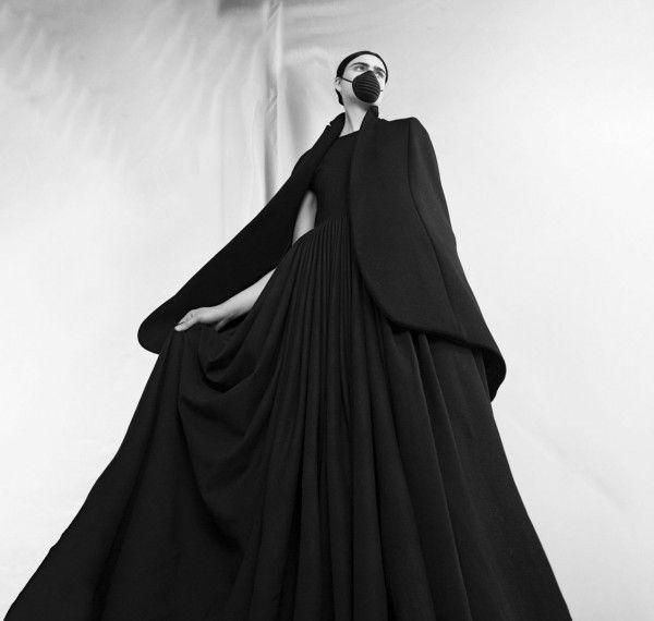 A.F. Vandevorst F / W 15 - Women's | StyleZeitgeist Magazine