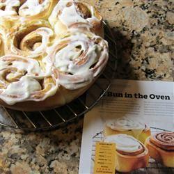 Clone of a Cinnabon Recipe - Allrecipes.com - #AllrecipesMag
