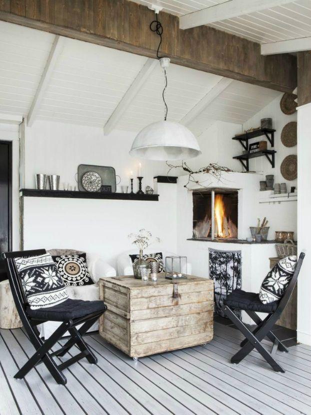 60 Scandinavian Interior Design Ideas To Add