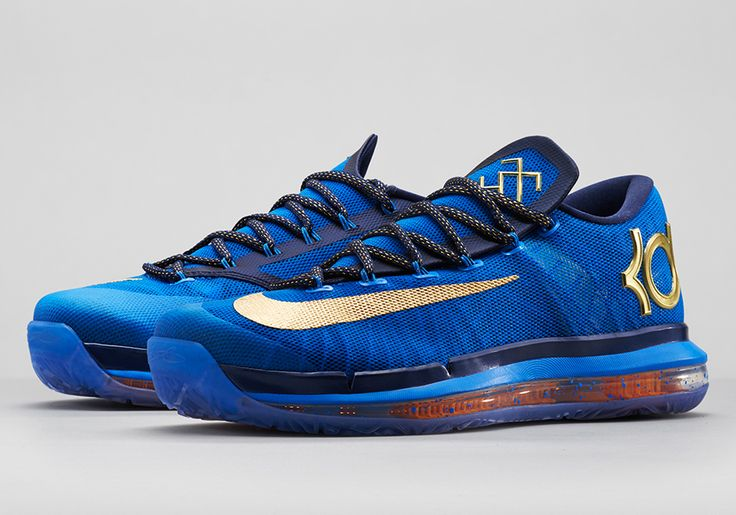 "Nike KD 6 Elite ""Supremacy"" 