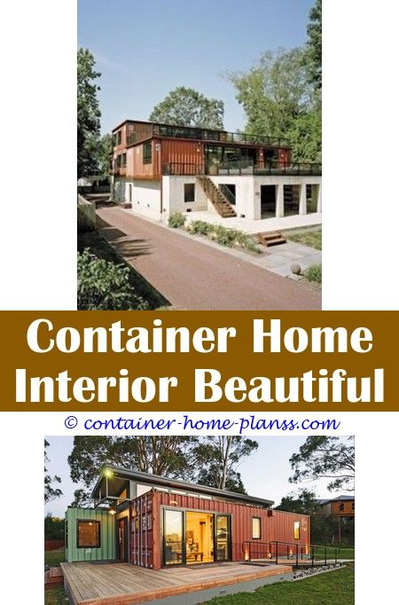 How To Construct A Container Home In House Container Homes
