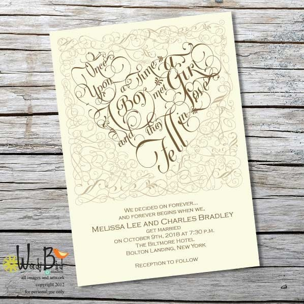 28 best images about Wedding Invitations | Fairy Inspirations on ...