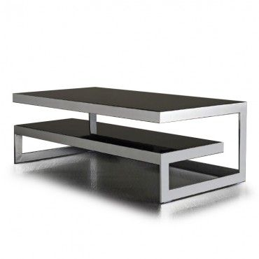 best 25+ black glass coffee table ideas that you will like on