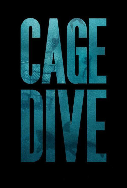 Watch Cage Dive 2017 Full Movie Online Free