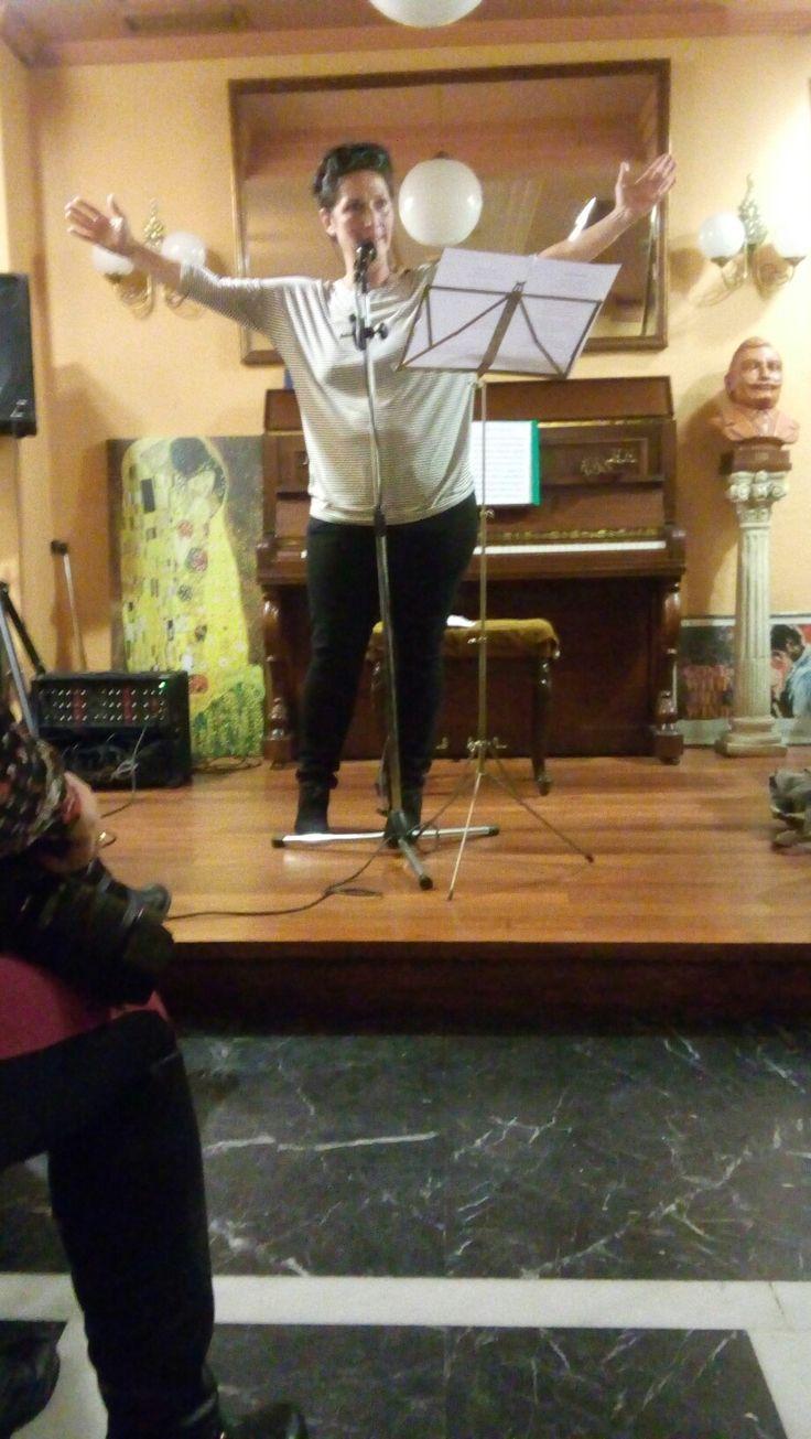 P.Furlong y la poesia
