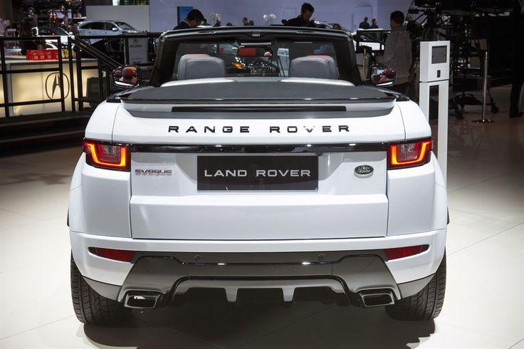Best Range Rover Evoque Images On Pinterest Range Rover - Range rover repair los angeles