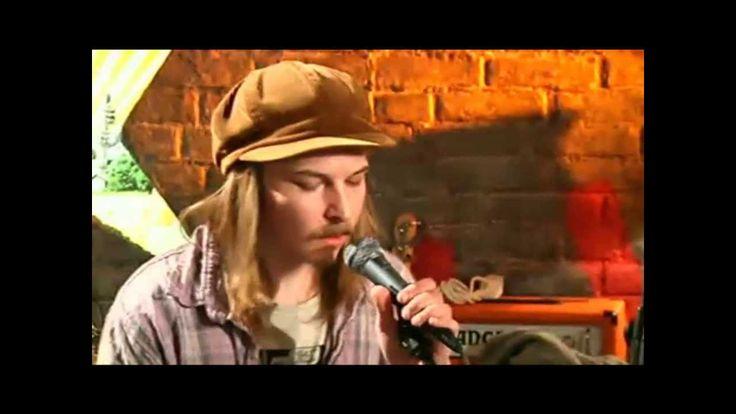 Lassi Valtonen - Valot (live 16.11.2011)