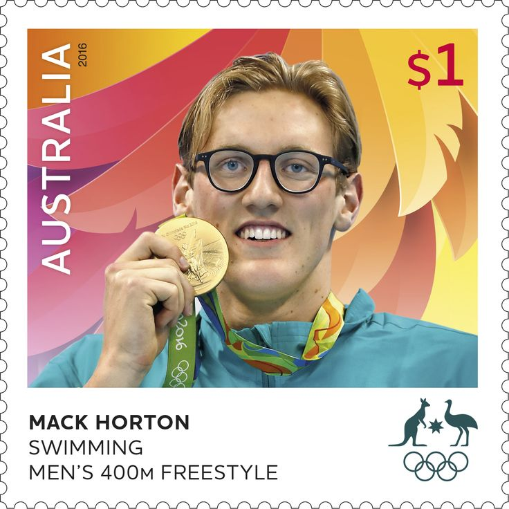Congratulations to Mack Horton for winning a gold medal in the Men's 400m Freestyle at Rio 2016 Olympic Games. The stamp sheetlet celebrating Mack Horton's win is now available in participating Post Offices and online, while stocks last: http://auspo.st/2aVTeHP  #StampCollecting #AustralianStamps #Philatelic #Philately #Olympics #Rio2016