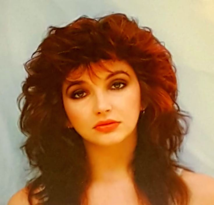 Kate Bush - She might not truly be punk, but it was in this time frame that i first became entranced with Kate Bush's melodies.