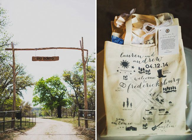 personalize tote bag for your wedding