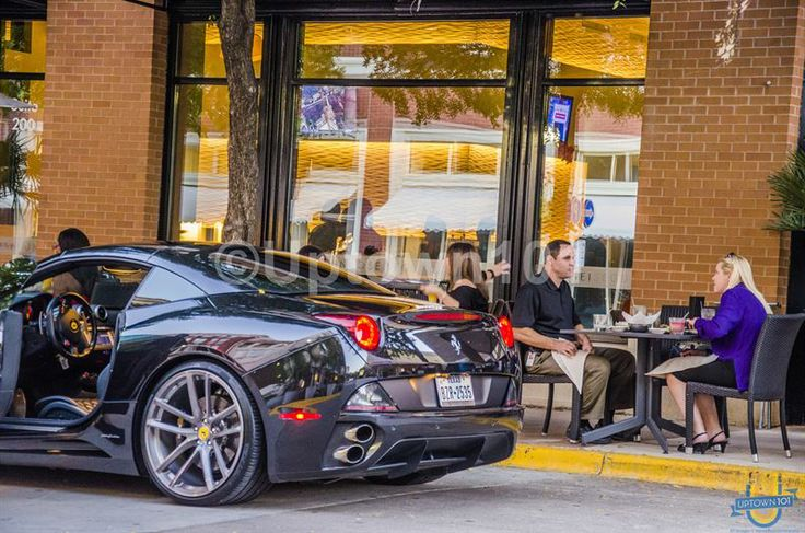 Love life at the West Village. West Village Dallas in Uptown Dallas More photos available at: #WestVillageDallas
