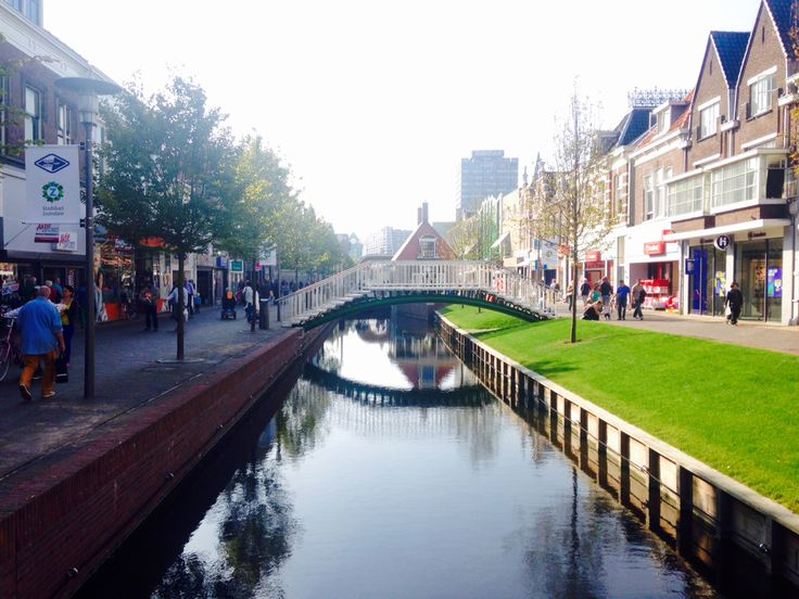 Zaandam, Noord Holland