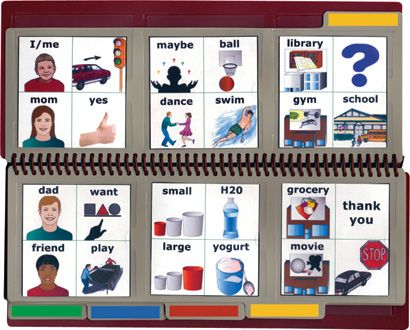In the midst of a technology boom in augmentative alternative communication (AAC), we sometimes overlook the value of good old-fashioned no-tech tools like communication books. Building a #communicationbook might seem intimidating, but just requires a bit of thought and time. The results will greatly benefit you and your students. #slpeeps #AAC