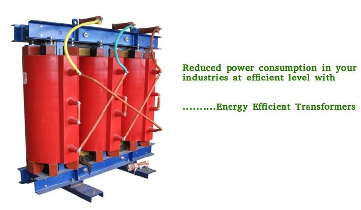 How to reduce power consumption by using #Efficient #Transformers in steel industries.