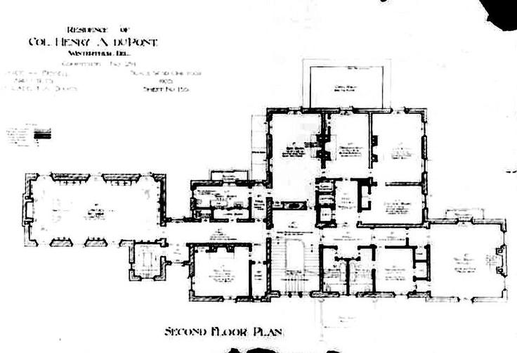 winterhur mansion 2nd floor plan gilded era mansion 1930s cape cod house plans newport floor plan friv 5 games