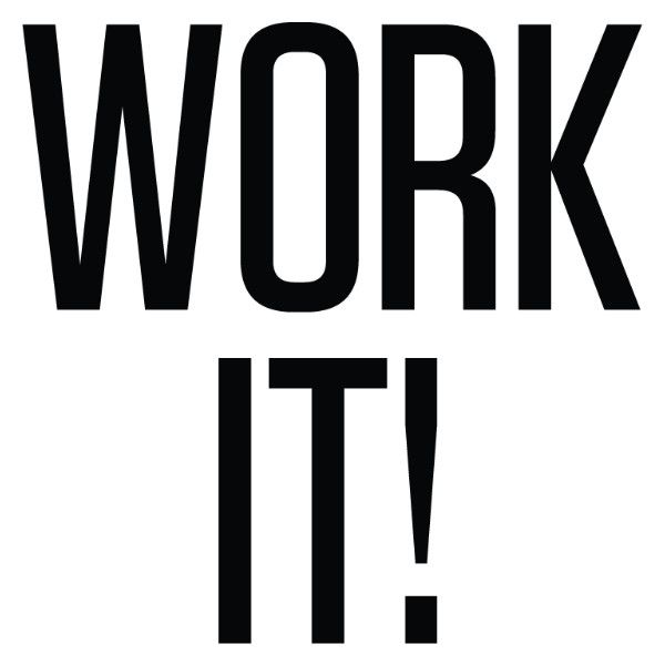 Work It Text Liked On Polyvore Featuring Text Words Backgrounds Quotes Fillers Magazine Article Effect Saying And Phrase