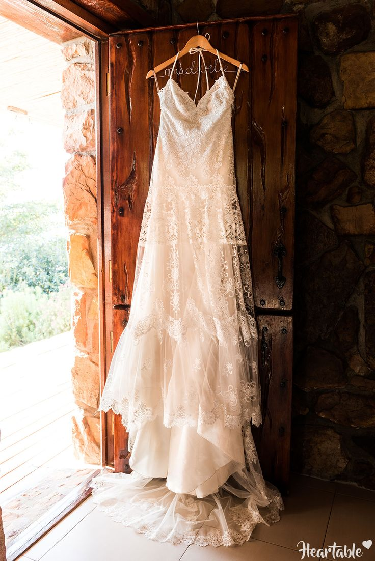 YolanCris Martinica Wedding Dress - heartable.co.za
