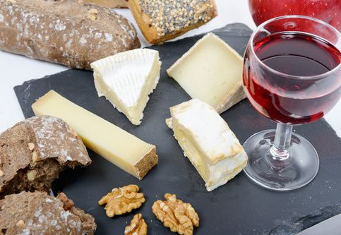 chateauneuf du pape food pairing