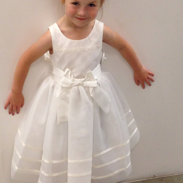 Debenhams Flower Girl Dresses Ireland - Junoir Bridesmaid Dresses
