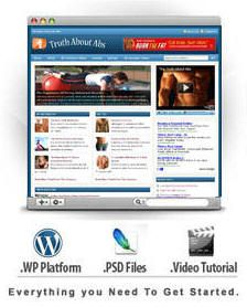 WordPress Niche Review Sites  Full PRIVATE LABEL Rights