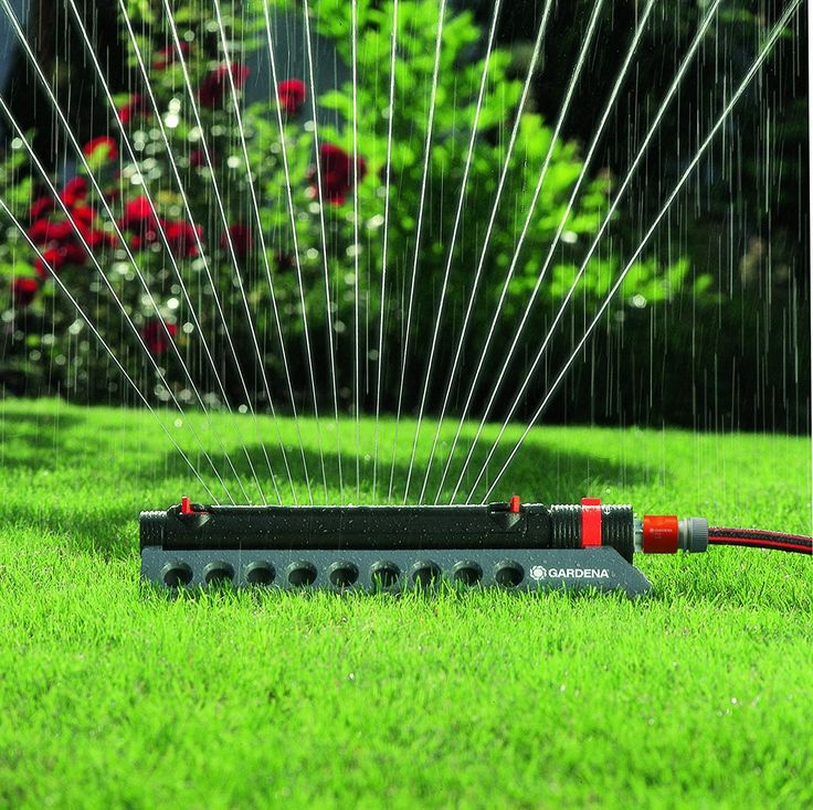 Looking for a top-notch watering system? We've got the five best lawn sprinkler to keep your lawn and garden nourished!