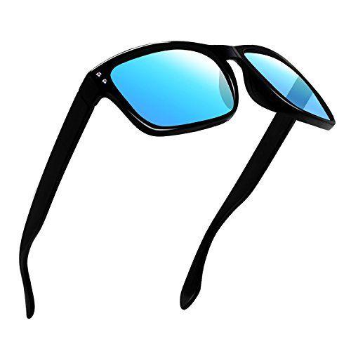 a9d450c1d2c Polarized Sunglasses for Men Women Driving Fishing Unisex Vintage  Rectangular Sun Glasses any good
