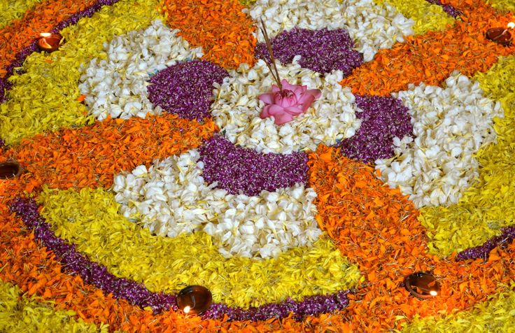 Onam Festival, Varkala, India... #onam #varkala #india #travel Photograph // Stephanie Osborn