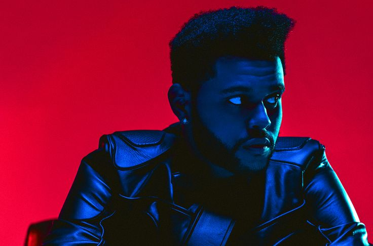 The Weeknd Performing at 2016 American Music Awards | Billboard