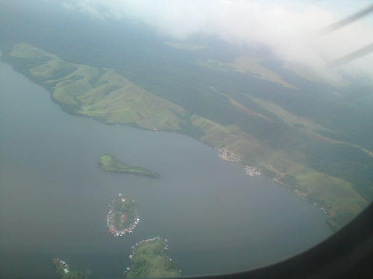 SENTANI PAPUA 2014