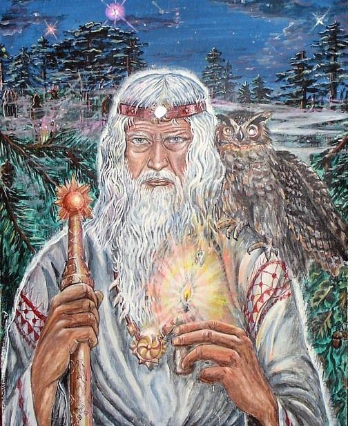1. Научись видеть вокруг всё живое и радоваться всему – траве, дереву, птицам, животным, земле, небу. Всматривайся в них добрыми глазами и с внимательным сердцем – и откроются тебе такие знания, котор…