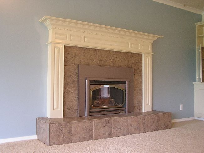 20 best fireplace updates images on Pinterest | Fireplace ideas ...