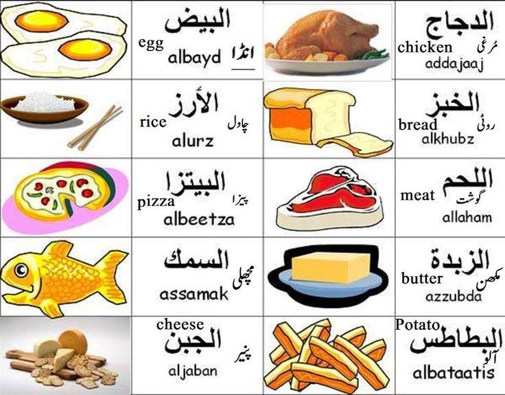 learn how to speak arabic fluently
