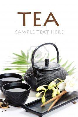 japanese tea set beautiful ...gracious