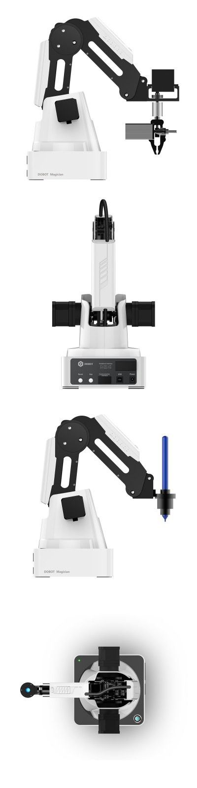 DOBOT Magician Educational Version Advanced Robotic Arm-1159.00