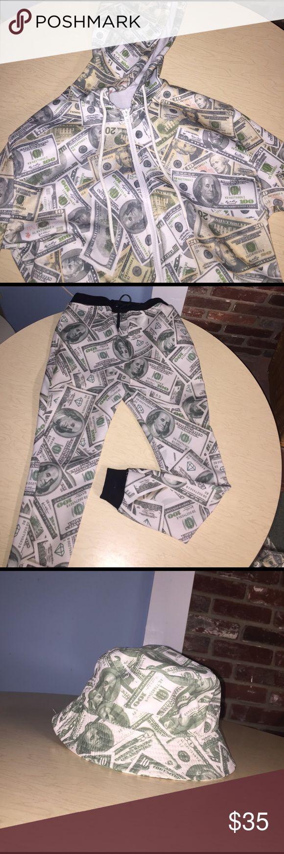 Money joggers 💰 brand new 🔥 horizon ny Pants Sweatpants & Joggers