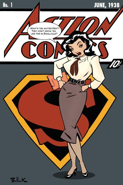 Another Brittney Williams (artblog) : Photo   Comic books