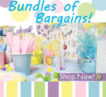 Shop for your bundle of joy - affordably!