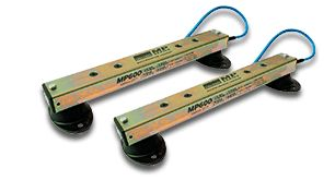 Tru-Test Scale MP600 Load Bars are great for temporary installations. These multipurpose load bars are water resistant and can be used with any Tru-Test weigh scales without calibration.
