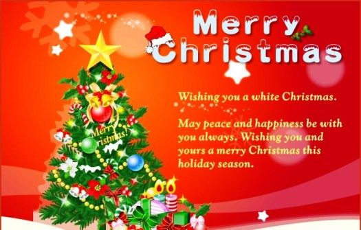 Merry Christmas Wishes For Sweetheart Quotes | Wish Merry Christmas And A Happy New Year | Christmas Greeting And Images - Daily Short Quotes