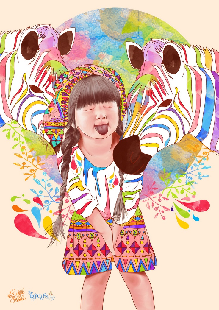 Judy & The Dream of Horses - Collabs with Ardhitra Hanifah (http://ditchan.com/)
