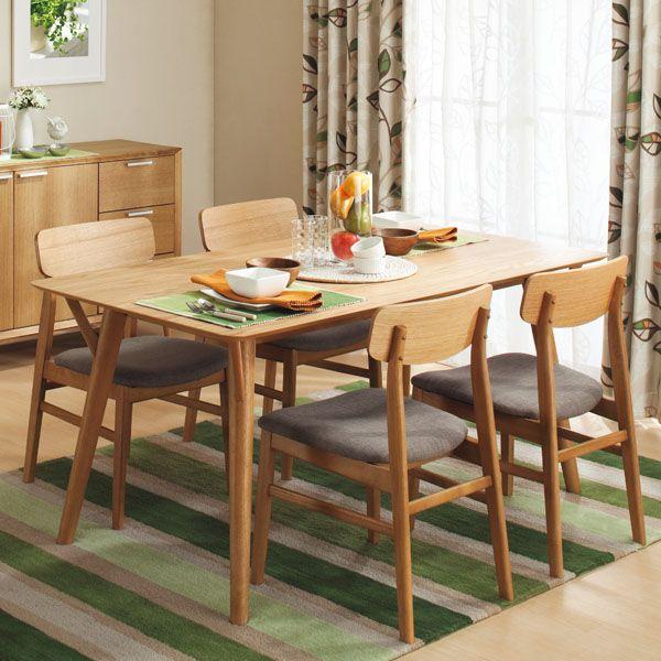 ダイニングテーブルセット(フィルン) | ニトリ公式通販 家具 ...