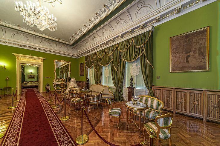 Union Museum Restoration in Iasi