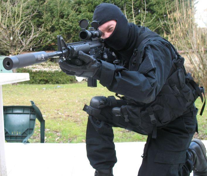 17 meilleures id es propos de police gign sur pinterest for Gendarmerie interieur gouv fr gign