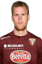 18 - Jansson Pontus - Difensore