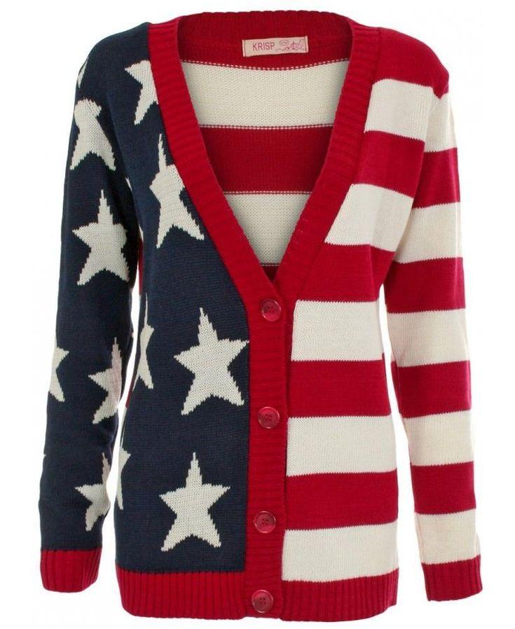 american dream cardigans